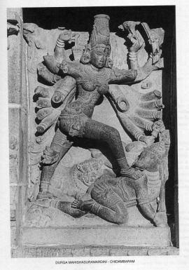 Durgha/Kali
