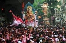 Ganesha, Gott der Wunder und des Erfolgs