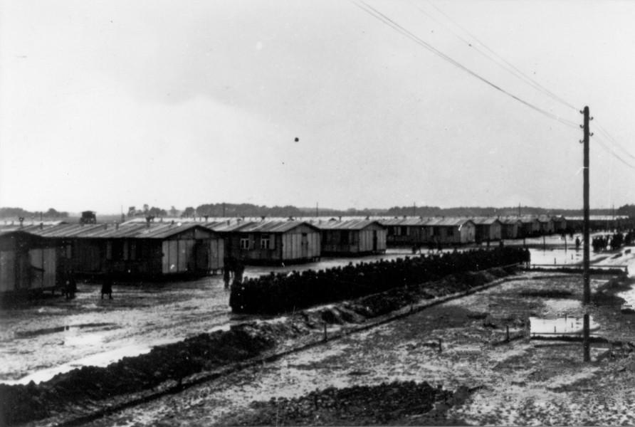 Zelthain 1943-44